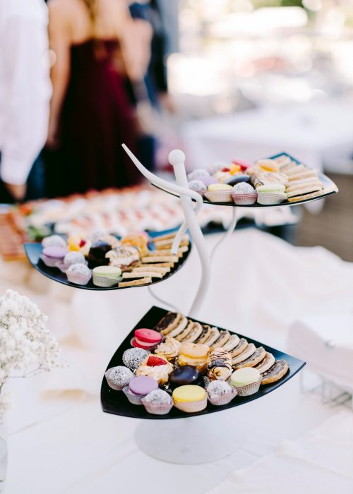 dessert appetizers for parties